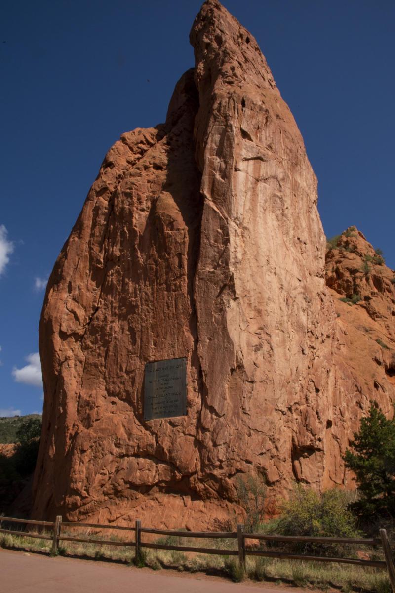 Travel Log: Garden of the Gods, Colorado Springs, CO – 3Raven Studios